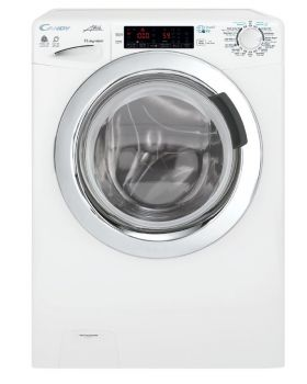 Candy Front Load Auto Washer 11 Kg  & Dryer 8 Kg Smart WiFi + MPS