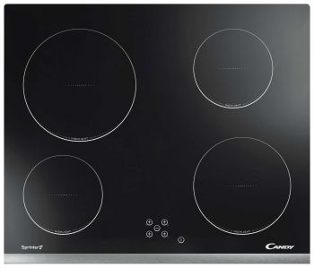 Candy Built-in Vitroceramic Hob 60 cm Touch