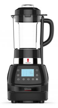 Gibson 7 in 1 Heat Blender with self clean