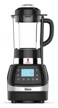 Gibson 7 in 1 Heat Blender with self clean - GHB501S