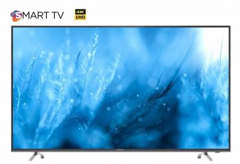 "HITACHI 65"" UHD 4K SMART LED LD65HTS02UCO"