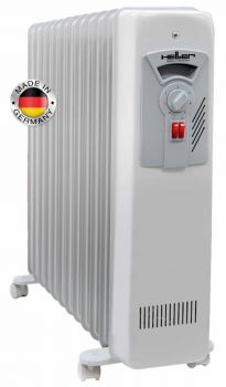 Heller Oil Filled Heater 14 Fins - MAS2514HV