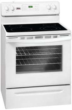 Gibson electric range from the USA  MFF3026RW