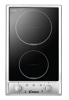 Candy 30 cm Built-in Domico Vitroceramic Hob