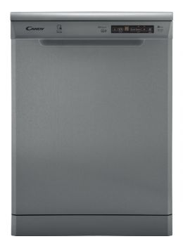 Candy Smart NFC Dishwasher 13 Plate Settings  CDP 1LS36XZ-19