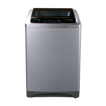 Candy 9.5 KG Top Load Washer - Silver CT100-Q988S/2