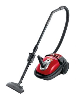 Hitachi Vacuum Cleaner Canister Type 6Ltr, 2000W (with dust bag)