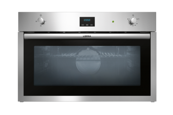 Lofra ETNA Series 90 cm Built-in Gas Oven/Electric Grill