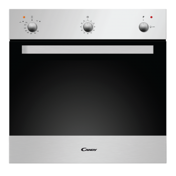 Candy SMART Series 60 cm Built-in Gas Oven/Gas Grill