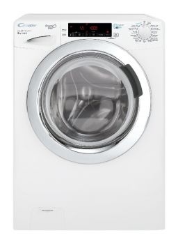 Candy Front Load Auto Washer 8 KG Smart WIFI GVF138THC3Z/1-19