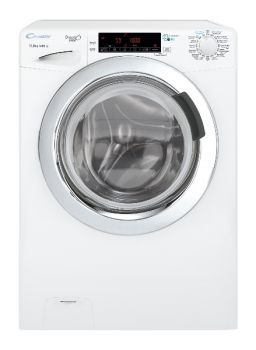 Candy Front Load Auto Washer 11 Kg Smart WiFi + MPS  GVF1411TWHC7Z-19