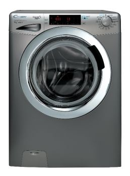 Candy Front Load Auto Washer 9 Kg Smart WiFi GVF159THC3RZ1-19