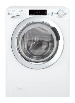 Candy Front Load Auto Washer 8kg wash+6kg dry, Smart NFC GVSW586THCZ/1-19