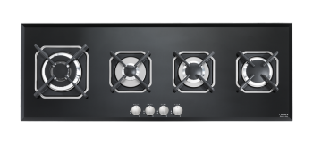 Lofra VEGA Series 112 cm Built-in Gas Hob