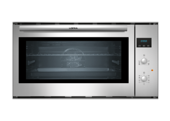 Lofra ONYX Series 90 cm Built-in Electric Oven
