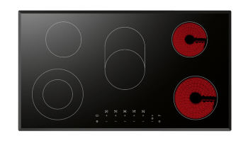 Lofra VENERE Series 90 cm Built-in Vitroceramic Hob