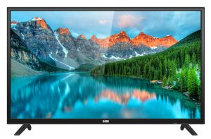 "Full HD LED شاشة 55"" بوصة هاس"